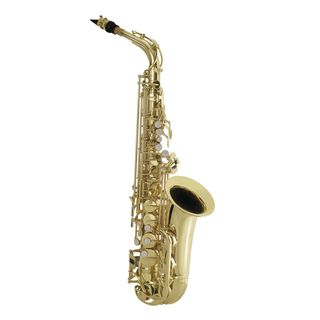 Antigua AS2155LQ-GH Alt Sax lackiert Product Image