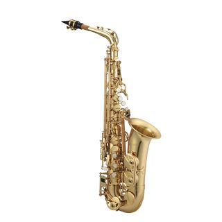Antigua AS3108LQ-GH Alt Sax lackiert Product Image