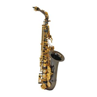 Antigua AS4240BG-GH Alt Sax schwarz-vernickelt Product Image
