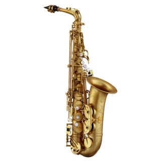 Antigua Model 25 Alt Saxophon Aus der DEMO Product Image