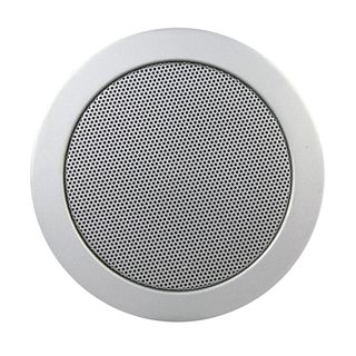 Apart CM3T - slv 100V Mini Speaker Product Image