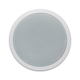 "Apart CMSub 8 8"" Subwoofer for Ceiling Installation Product Image"