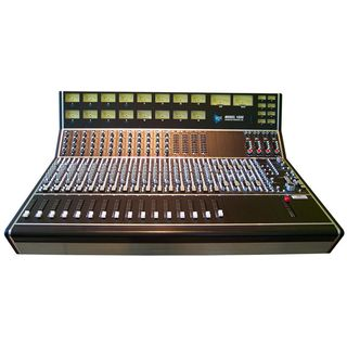 API 1608 Recording Desk incl. Fader Automation Product Image