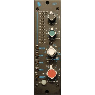 API 527 Comp Compressor Rack Module Product Image