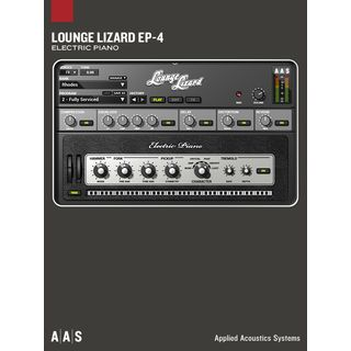 Applied Acoustic Systems AAS Lounge Lizard EP-4  Product Image