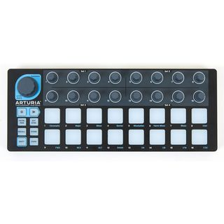 Arturia BeatStep Black Edition 2018 Product Image