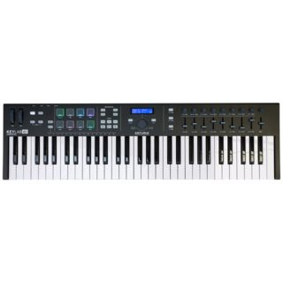 Arturia KeyLab Essential 61 BE USB Controller Keyboard Product Image