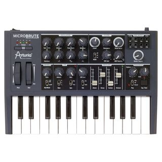 Arturia MicroBrute Analog Synthesizer Product Image