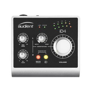 Audient iD4 Product Image