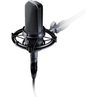 Audio-Technica AT 4040 SM Cond.Studio Micro cardioid, elastic Holder Zdjęcie produktu