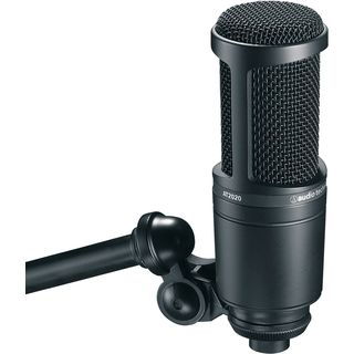 Audio-Technica AT2020  Product Image
