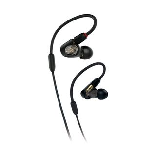 Audio-Technica ATH-E50 In-ear Headphones Product Image