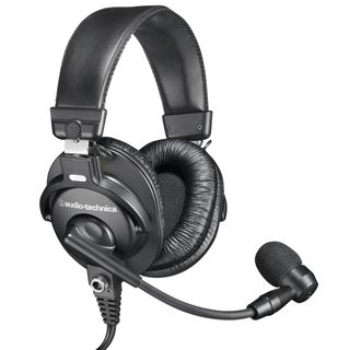 Audio-Technica BPHS-1  Product Image