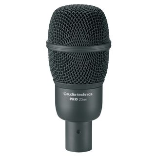 Audio-Technica PRO25AX Instrument Microphone Product Image