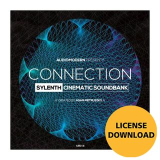Audiomodern Connection License Code Product Image