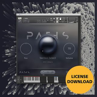 Audiomodern Paths License Code Product Image