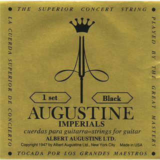 Augustine Classic Imperial Black Light Tension Product Image
