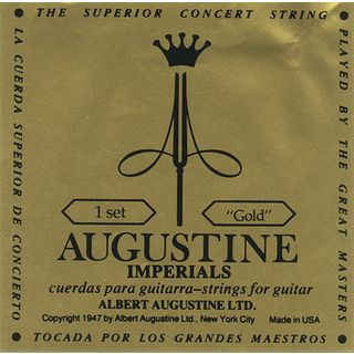 Augustine Classic Imperial Gold Light Tension Product Image