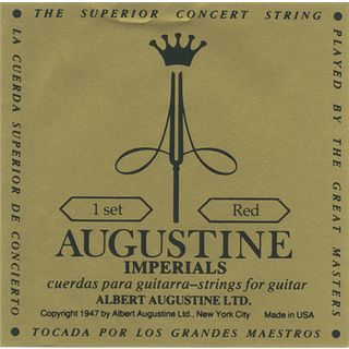 Augustine Classic Imperial Red Medium Tension Product Image
