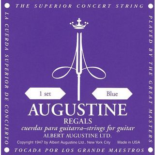 Augustine Classic Regal Blue Satz High Tension Product Image