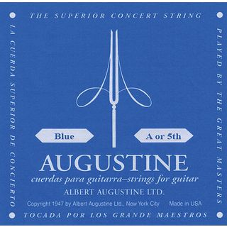 Augustine Single String, 5a blue  Product Image