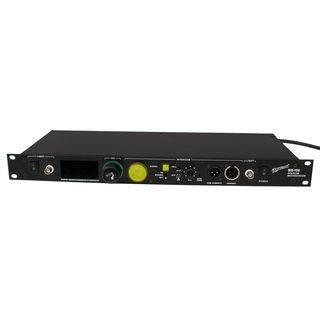 "axxent MS-100 19"" Master Station 1-Channel Master Station Product Image"