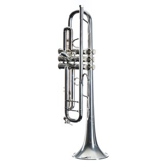 BACH 180S-37 Bb-Trompete Versilbert Product Image