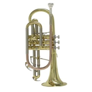 BACH CR-651 Bb Cornet Product Image