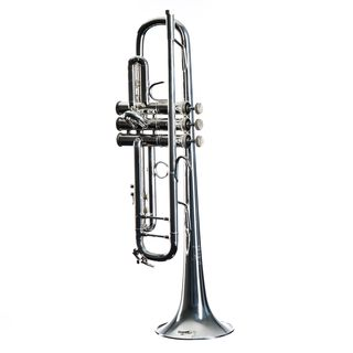 BACH LT180S-43 Bb-Trumpet Silverplated Product Image