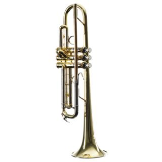 BACH TR450 Trumpet Product Image