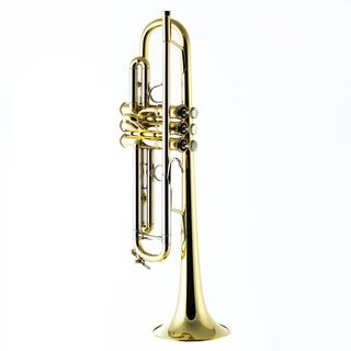 BACH VBS 1 Bb-Trompete lackiert Product Image