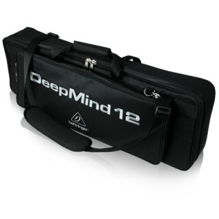 Behringer 12-TB Protective Bag for the DeepMind 12 Product Image