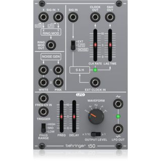 Behringer 150 Ringmod / Noise / S&H /LFO Product Image