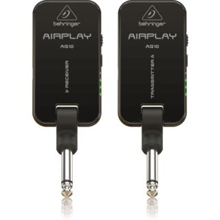 Behringer Airplay Guitar AG10 Product Image