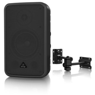 Behringer CE500A-BK Business Environment Speaker Product Image