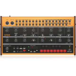 Behringer Crave Product Image
