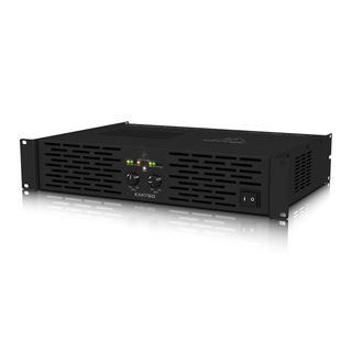 Behringer KM 750 750W Stereo Power Amplifier Product Image