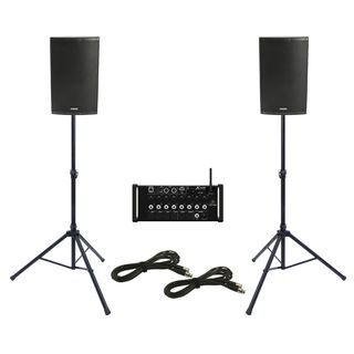 Behringer PA Stage-SET II Product Image