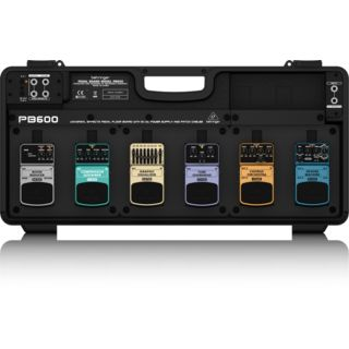 Behringer PB600    Product Image
