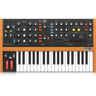 Behringer Poly D Product Image