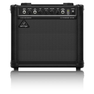 Behringer Ultrabass BT 108 Combo 15 Watts Product Image