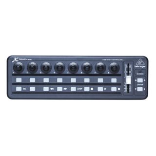 Behringer X Touch Mini  Product Image