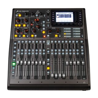 Behringer X32 Producer  Productafbeelding