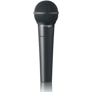Behringer XM 8500 ULTRAVOICE Product Image