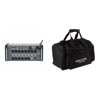 Behringer XR16 + Bag - Set Produktbild