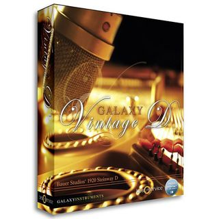 Best Service Galaxy Vintage D  Product Image