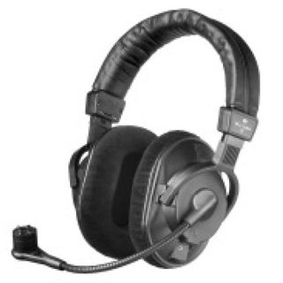 beyerdynamic DT 297 PV 80 Ohm Double-Sided  Headset Microphone   Product Image