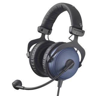 beyerdynamic DT 790.28 Headset with 4-Polee XLR-Plug Product Image