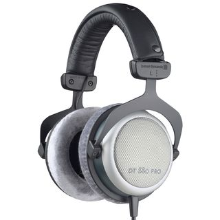 beyerdynamic DT 880 PRO 250 Ohm Half-Open Studio Headphones Product Image