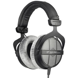beyerdynamic DT 990 PRO 250 Ohm Open Studio Headphones Product Image
